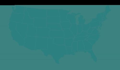 Affordable Dentures Map